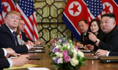 Kim-Trump summit 'fail' over North Korea's demands to lift sanctions | The Thaiger