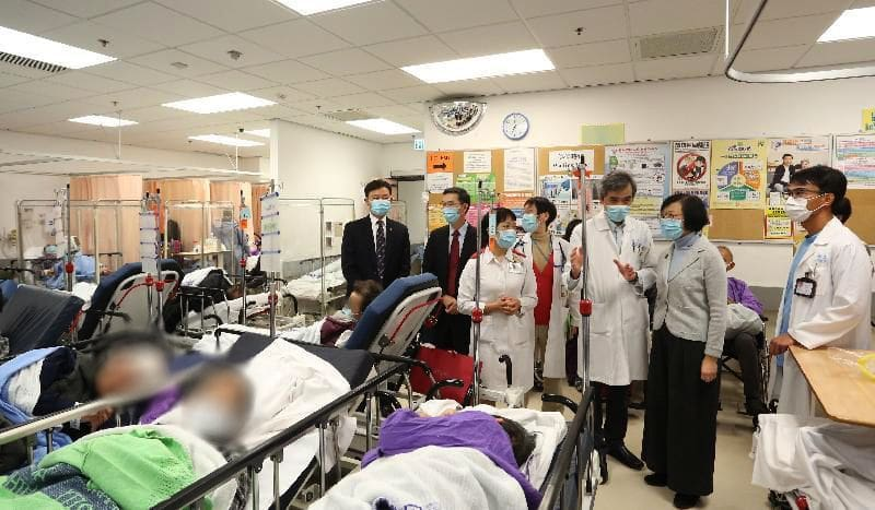 Hospitals train staff to recoup money from non-paying foreigners | The Thaiger