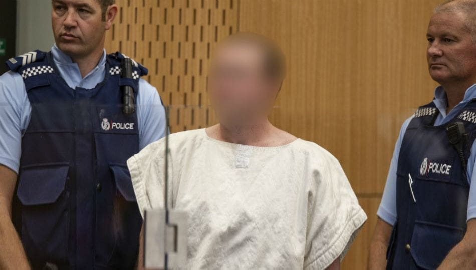 Accused Australian killer appears in Christchurch court charged with murder | The Thaiger