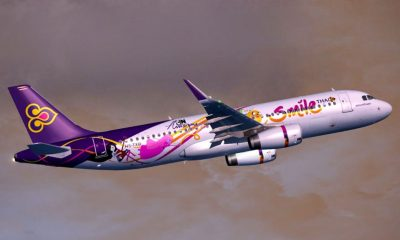 Thai Smile opens new Bangkok-Kolkata route | The Thaiger
