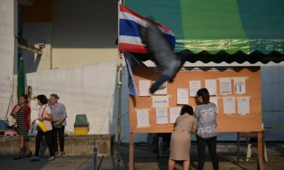 UPDAT: Election results – what it all means | The Thaiger