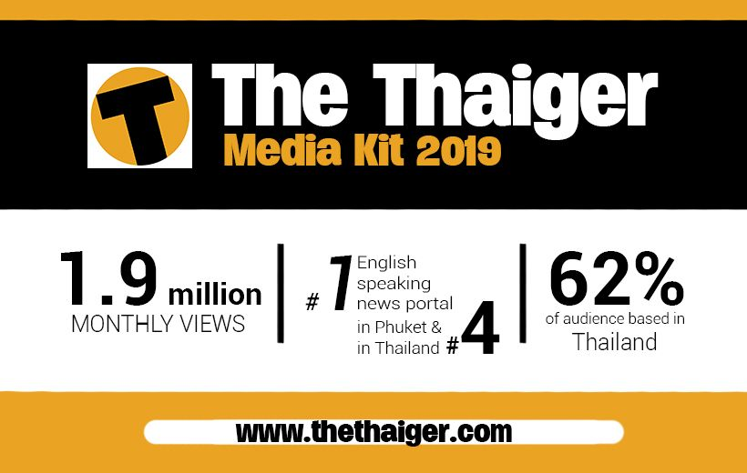 Advertising on The Thaiger | News by Thaiger