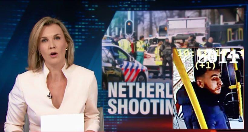 คนร้ายยิงรถรางเมืองยูเทร็กต์ เนเธอร์แลนด์ มีผู้เสียชีวิต-บาดเจ็บหลายราย | The Thaiger
