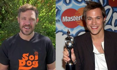 Will Young sells Brit Awards to raise money for Soi Dog Foundation | The Thaiger