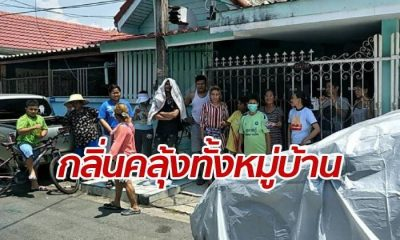 Twin found dead in Pattaya house | The Thaiger