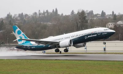 Who is grounding Boeing's 737 Max 8 planes? | The Thaiger