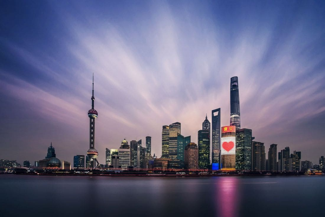 China lowers growth targets to lowest in 28 years | The Thaiger
