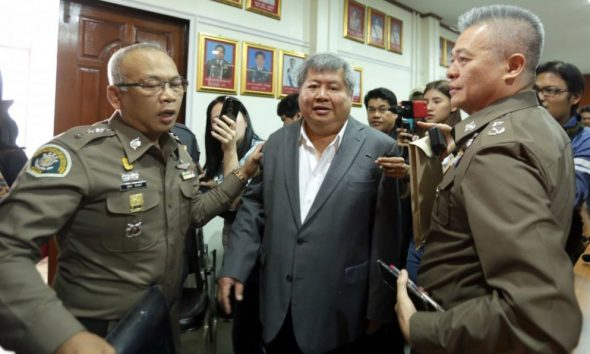 Court to rule on Premchai poaching case today | The Thaiger
