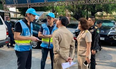UN election monitors spread across Bangkok and beyond | The Thaiger