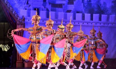 Cabinet supports bid for southern 'Nora' dance to be included in UNESCO heritage list   The Thaiger