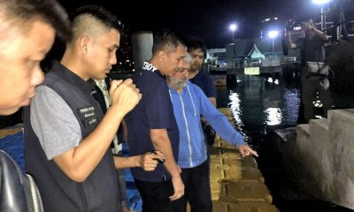 Jordanian father confesses to throwing his son into sea, Pattaya | The Thaiger