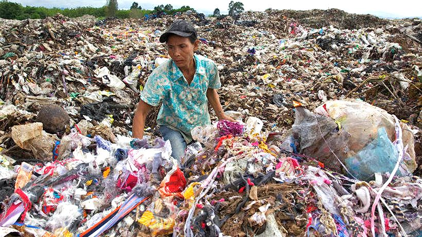 Thailand to ban import of plastic waste | The Thaiger