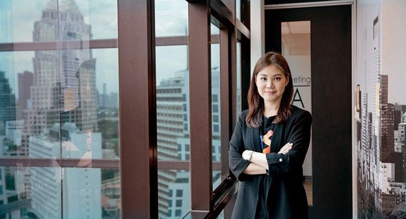 Is Thailand falling behind in the startup race? Techsauce Global Summit Bangkok | The Thaiger