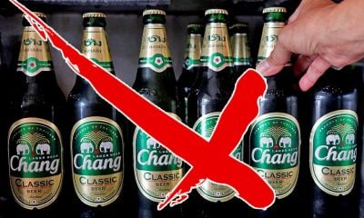 Alcohol ban this weekend and the following weekend of the election | The Thaiger