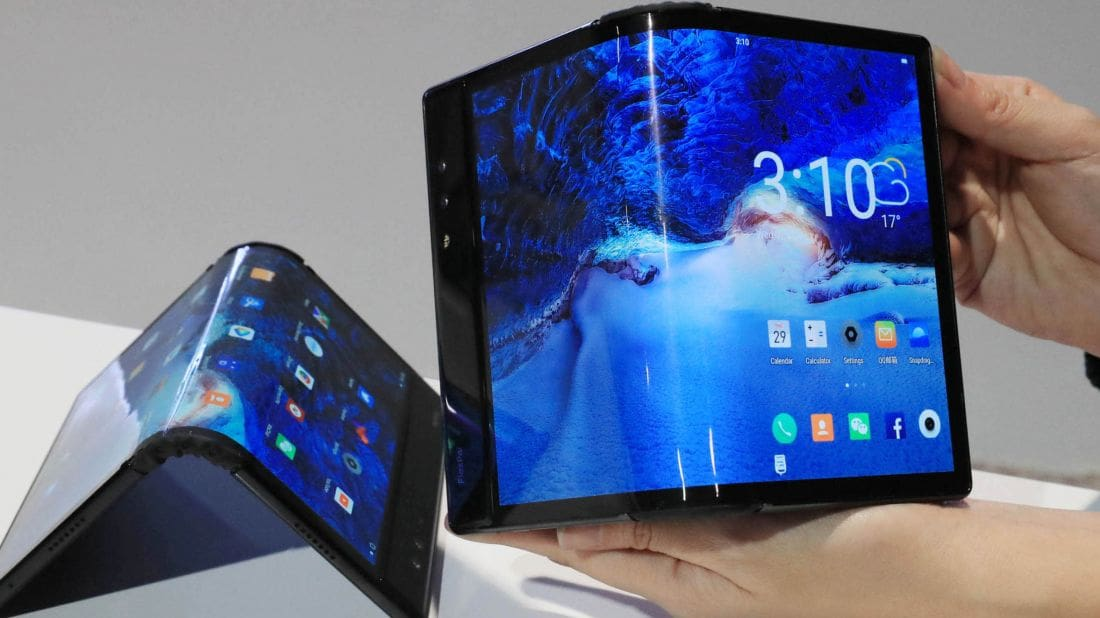 Upstart Chinese start-up shades Samsung and Huawei   News by Thaiger