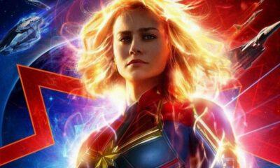 Captain Marvel ฮีโร่หญิงมาแรง ทุบสถิติเปิดตัวแค่ 5 วัน กวาดรายได้ไปอื้อซ่า | The Thaiger