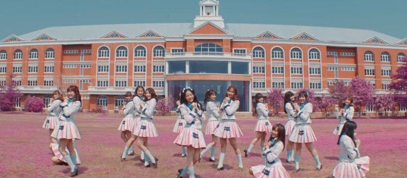 มาแล้ว MV เพลงใหม่ BNK48 – ก็เพราะว่าชอบเธอ Kimi no Koto ga Suki Dakara | The Thaiger