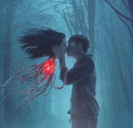 "[Movie Review] ""แสงกระสือ"" หนังรักแฟนตาซีที่ทะเยอทะยานที่สุดในจักรวาลผี   The Thaiger"