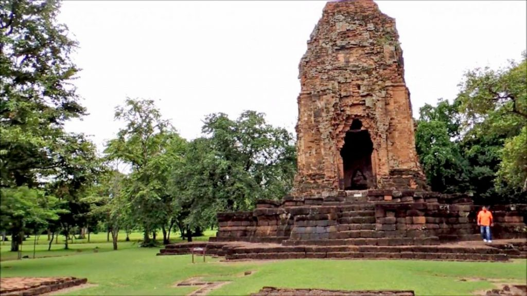 Doubt over 'majority support' in survey about drilling near Si Thep historical park