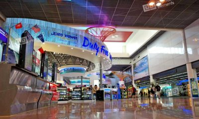 New airport duty free bid split into two | The Thaiger