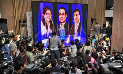 Election results: Phalang Pracharat wins popular vote, Pheu Thai wins most seats | The Thaiger