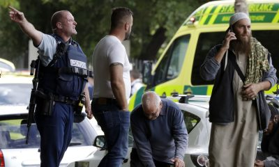 Christchurch mosque massacre: 40 killed in mass shootings | The Thaiger