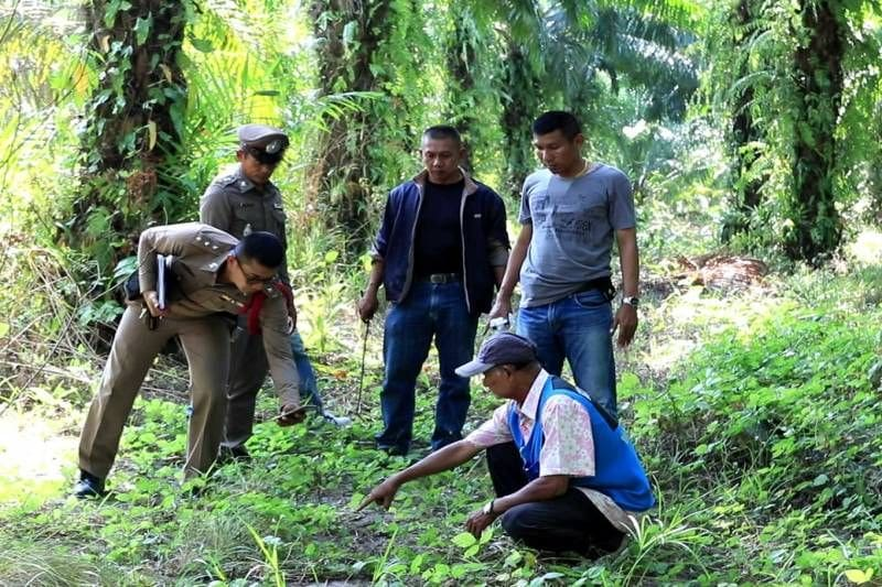 72 year old grandmother raped and killed in Chumphon | The Thaiger