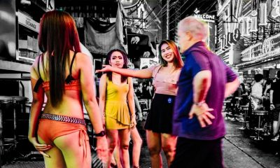 """Pattaya: Sex Capital of the World"" – but tourism chief is determined to change image 