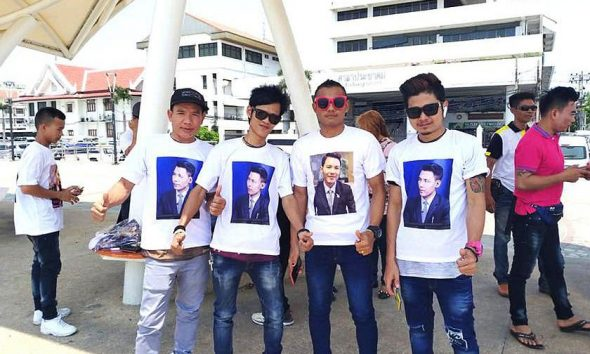 Thailand releases Burmese migrant activist, will deport him | The Thaiger
