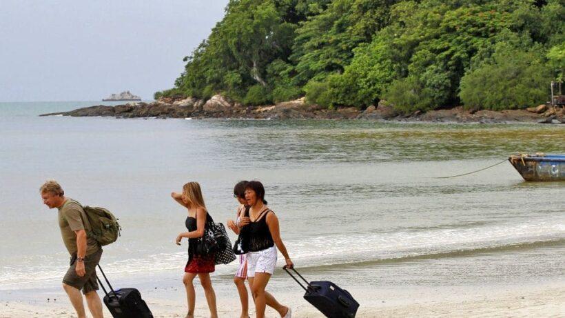 Thailand, third biggest medical tourism destination in the