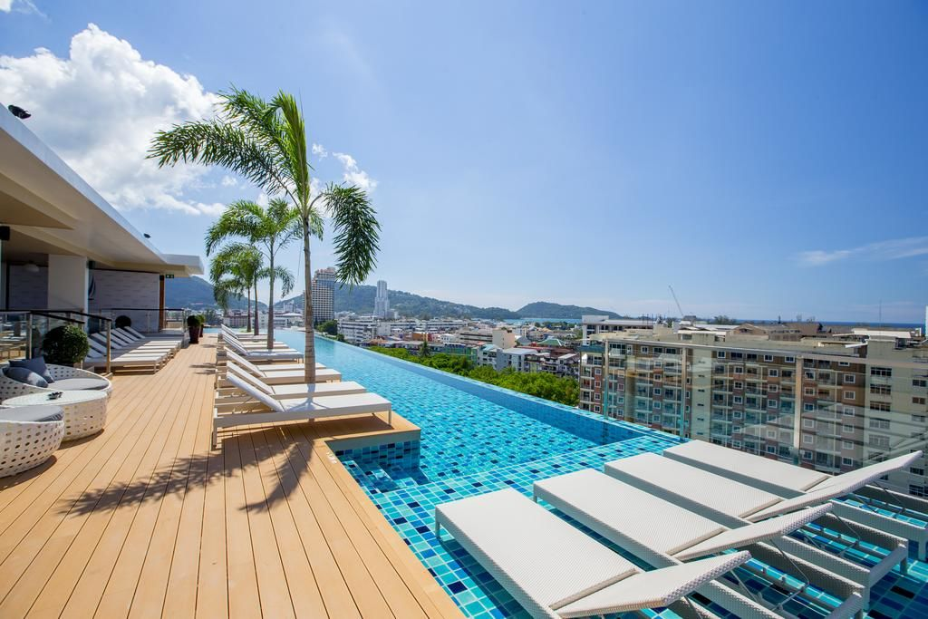 Phuket hotel watch - trends in 2019 | News by Thaiger