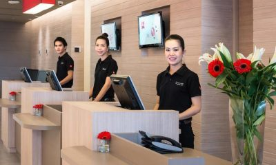 Average hotel prices drop in Thailand in 2018 | The Thaiger