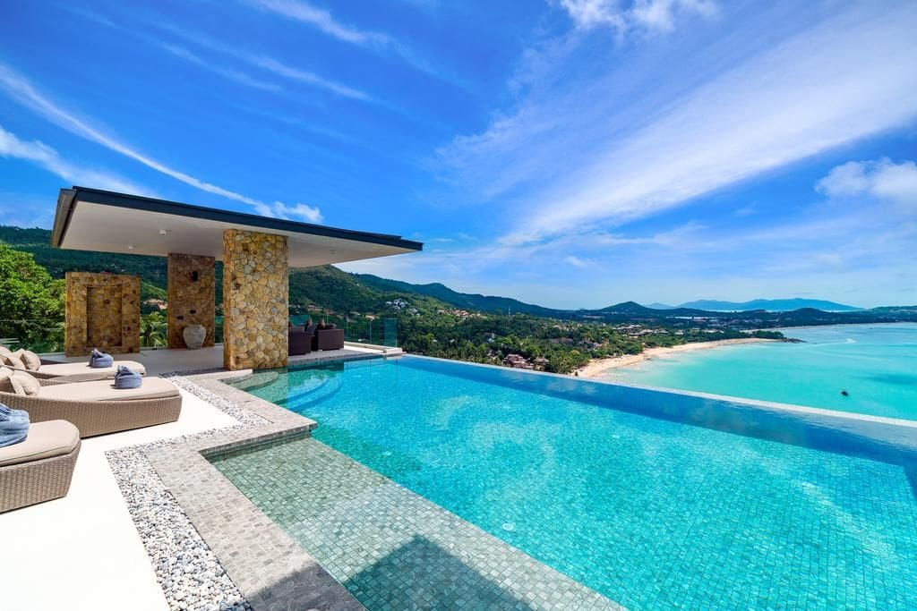 Raid on 18 foreign-owned Koh Samui hotels, owners arrested | The Thaiger