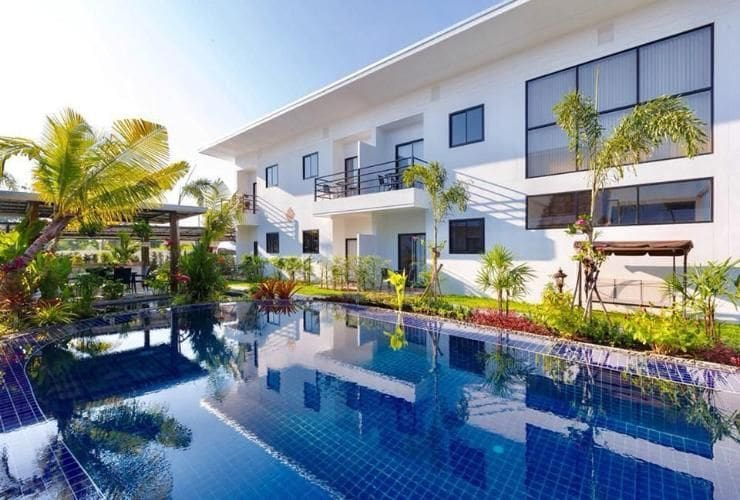Developer pulls the plug on 500 million baht retirement project in Chiang Mai | The Thaiger