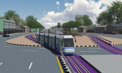 Royal approval for four light-rail train projects, including Phuket | The Thaiger