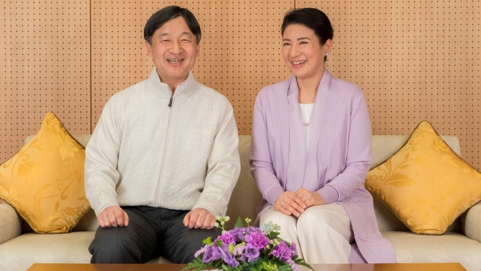 New Japanese Emperor to ascend throne at 5pm today | News by Thaiger