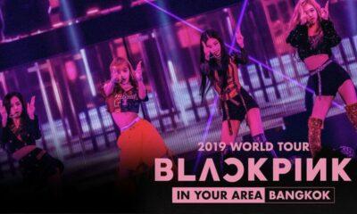 K-POP: มาแล้วคอนเสิร์ต BLACKPINK world tour 2019 ประเทศไทย | The Thaiger