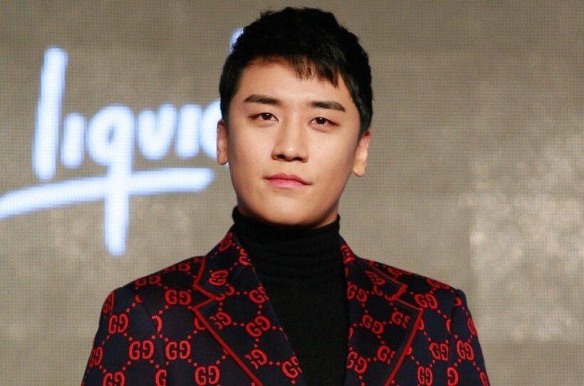 K-POP: Yoo In Suk ซัด ซึงรีจัดหาโสเภณีให้นักธุรกิจญี่ปุ่นเมื่อปี 2558 | The Thaiger