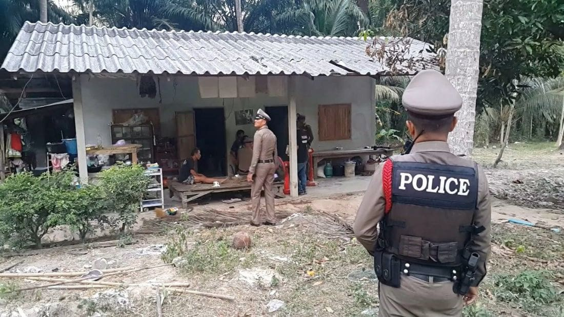 Family alleging sex abuse of four of their children may be forced to move | News by Thaiger