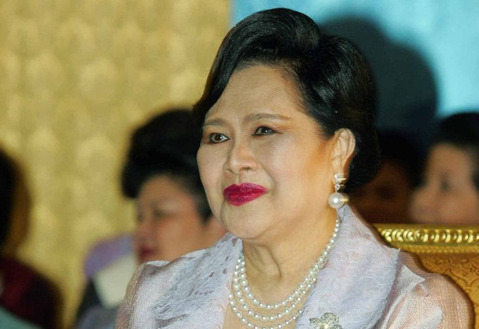 HM Queen Sirikit advised to stay in hospital for treatment | The Thaiger