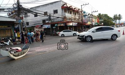 Day Three:  Songkran 'seven days of danger' in Phuket | The Thaiger