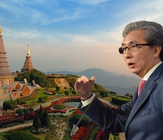 คลังควัก 1.5 หมื่นล้าน แจกเงินคนไทย เที่ยวกระตุ้นเศรษฐกิจ | The Thaiger