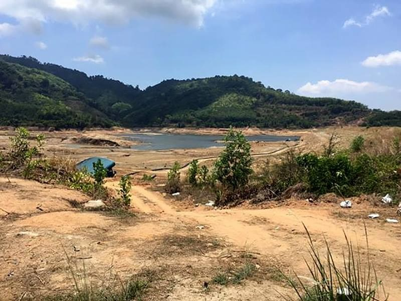 Phuket's water lords confident of supplies and back-up plans | The Thaiger