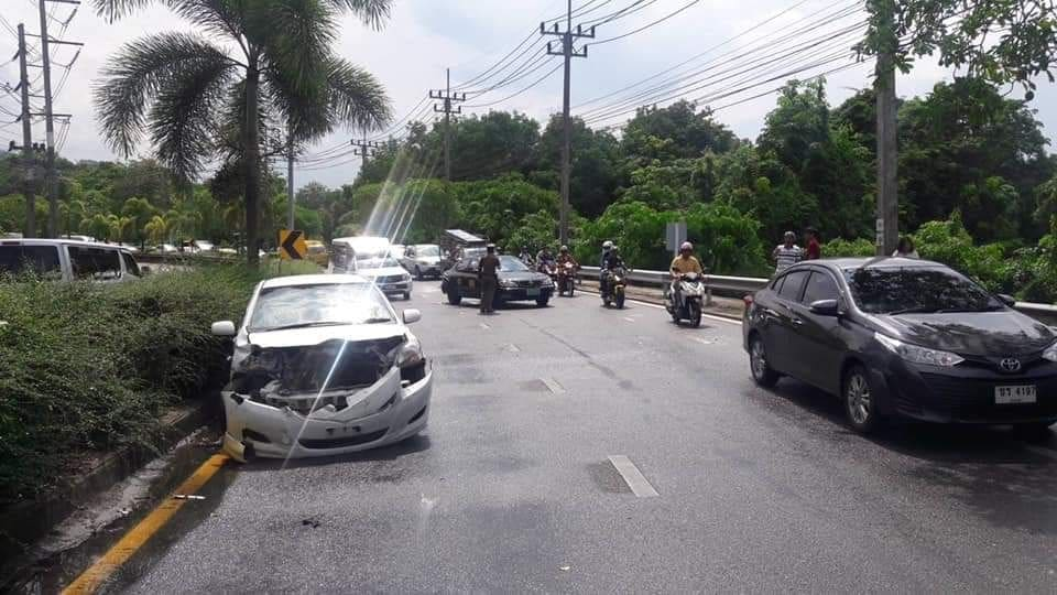 Total five deaths in Phuket Songkran 'Seven Day of Danger' campaign | The Thaiger