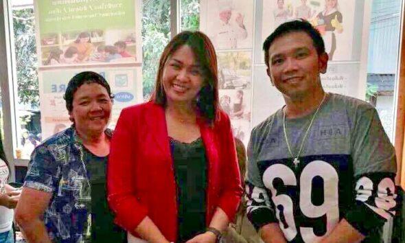 Bangkok-based Filipino visa service provider arrested over alleged fraud | The Thaiger