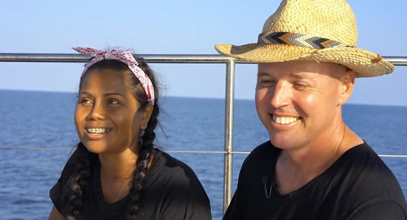 Phuket's seastead couple remain elusive   The Thaiger