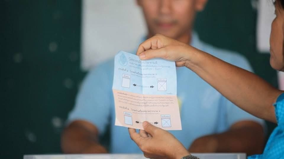 Recounts and new elections ordered in eight polling stations | News by Thaiger