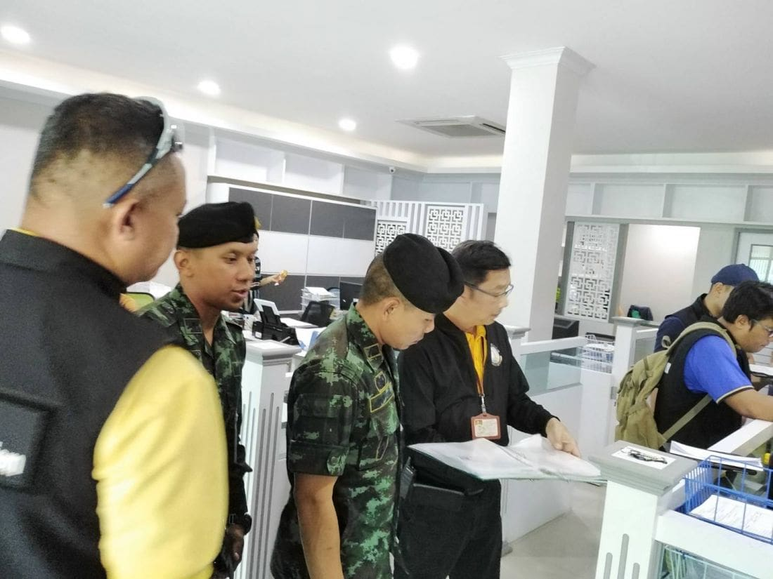 Chinese tour companies in Phuket being checked | The Thaiger