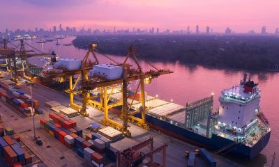 Forecasts for Thai export growth revised upwards | The Thaiger