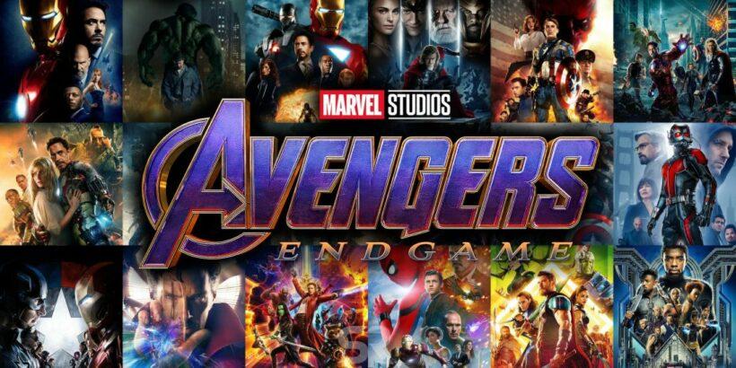 Avengers: Endgame ไล่เรียงไทม์ไลน์หนังฮีโร่จักรวาล Marvel ก่อนเผด็จศึก | The Thaiger